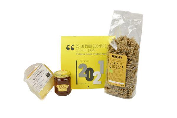 Miele di castagno 250 g.